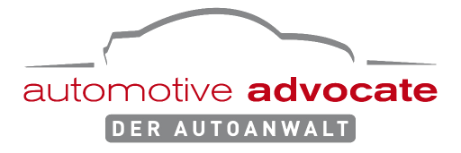 Automotive Advocate - der Autoanwalt